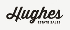 Hughes Estate Sales - Altadena Estate shop