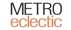 Metro Eclectic Furniture Consignment logo