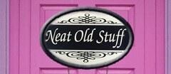 Neat Old Stuff Vintage logo