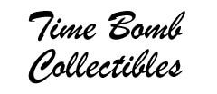 Time Bomb Collectibles Collectibles logo