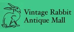 Vintage Rabbit Antique Mall Vintage shop