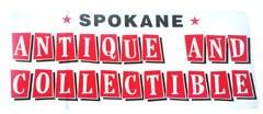 Spokane Antique & Collectible Vintage logo