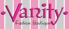 Vanity Fashion Boutique Resale logo