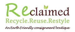 Reclaimed Womens Consignment shop