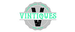 Vintiques Vintage shop