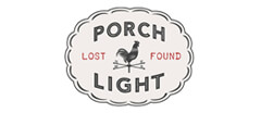 Porch Light Vintage logo