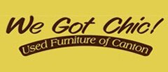 Chic Furniture of Canton logo