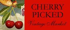 Cherry Picked Vintage Market Vintage shop