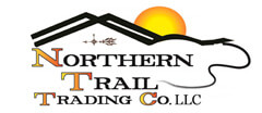Northern Trail Trading Company Vintage shop