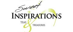 Sweet Inspirations, Teas & Treasures Vintage shop