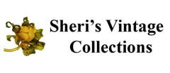 Sheri's Vintage Collections Vintage shop