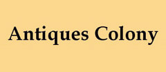 Antiques Colony Antique logo