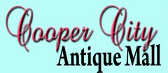Cooper City Antique Mall Antique shop