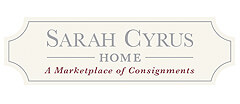 Sarah Cyrus Home Furniture Consignment logo