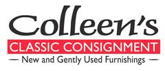 Colleen's Classic Consignment Furniture Consignment shop