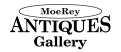 MoeRey Antiques Gallery Antique shop