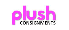 Plush Consignments Womens Consignment logo