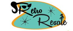 Retro Resale Vintage shop
