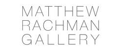 Matthew Rachman Gallery Vintage shop
