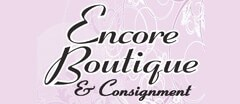 Encore Boutique and Consignment Womens Consignment shop