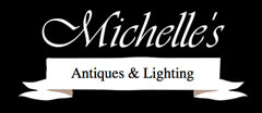 Michelle's Antiques, Lighting & Estate Sales Antique shop