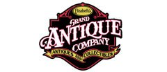 Elizabeth's Grand Antique Company logo