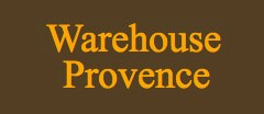 Warehouse Provence logo