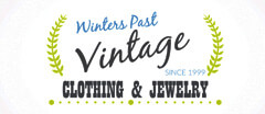 Winters Past Vintage Vintage logo
