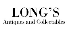 Long's Antiques and Collectables Antique logo