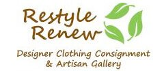 Restyle/Renew Consignment Boutique Womens Consignment logo