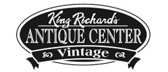King Richard's Antique Center Antique shop