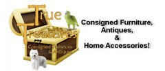 True Treasures Furniture Consignment shop