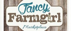 Fancy Farmgirl Marketplace Vintage logo