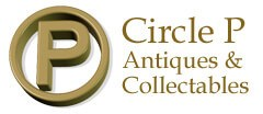 Circle P Antiques & Collectables Antique shop