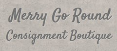 Merry Go Round Consignment Shop Womens Consignment shop