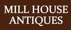 Mill House Antiques logo