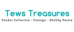 Tews Treasures Consignments Furniture Consignment logo