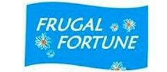 Frugal Fortune Vintage logo