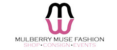 Mulberry Muse Womens Consignment shop