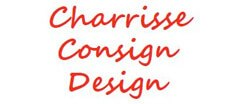 Charrisse Consign Design Furniture Consignment shop