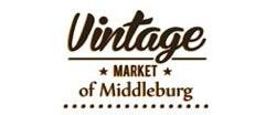 Vintage Market of Middleburg Vintage logo