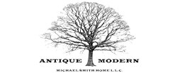 Michael Smith Home logo