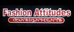 Fashion Attitudes Consignments Womens Consignment logo