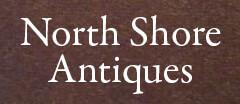 North Shore Antiques Antique logo