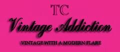 TC Vintage Addiction Vintage logo