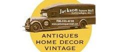 Jackson Square Mall Antique shop