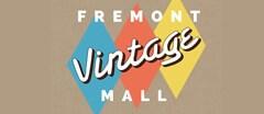 Fremont Village Mall Vintage logo