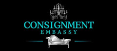 Consignment Embassy Furniture Consignment shop