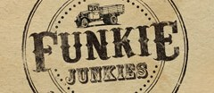 Funkie Junkies Consignment and Marketplace logo
