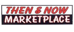 Then & Now Marketplace Furniture Consignment logo